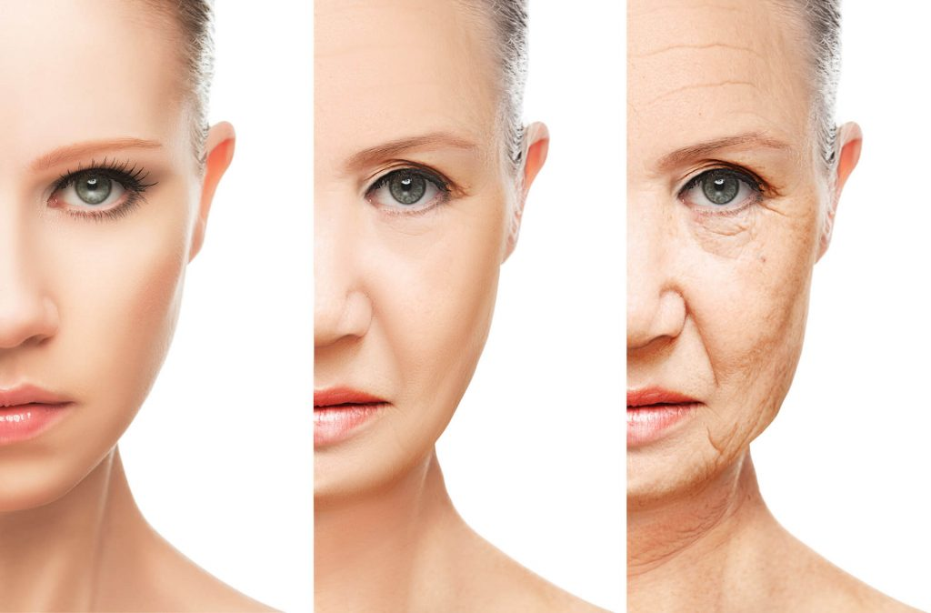 Signs of ageing being reversed